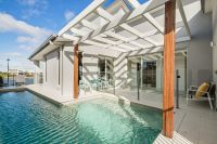 Stunning Luxury Fully Self Contained Water Front Home - A Must Inspect as Looks are Deceiving