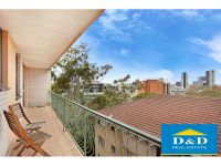 Spacious 1 Bedroom Apartment. Parramatta City Centre. Panoramic Views from Every Room. Walk to Shops & Station.