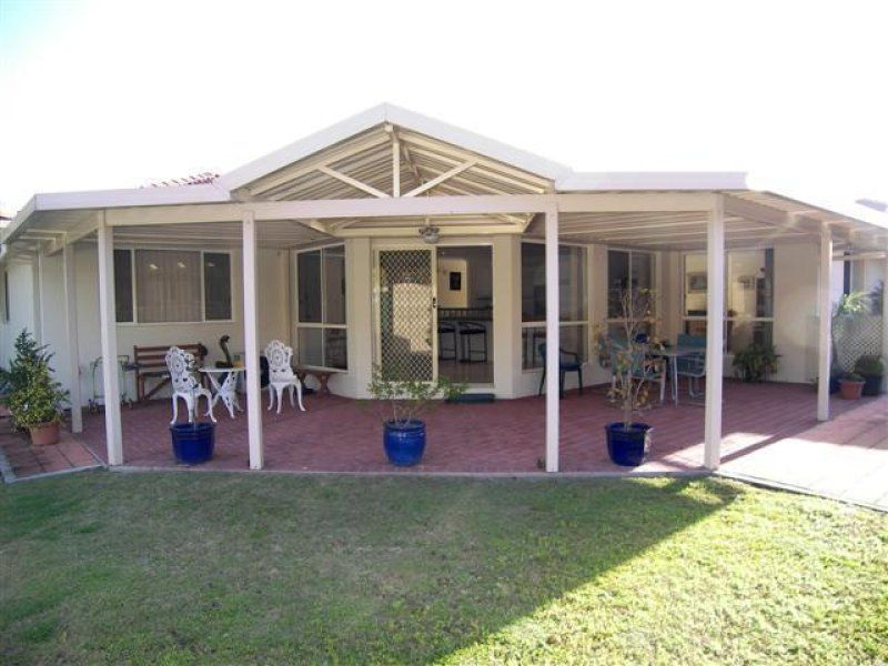 6 Cabin Close, SALAMANDER BAY
