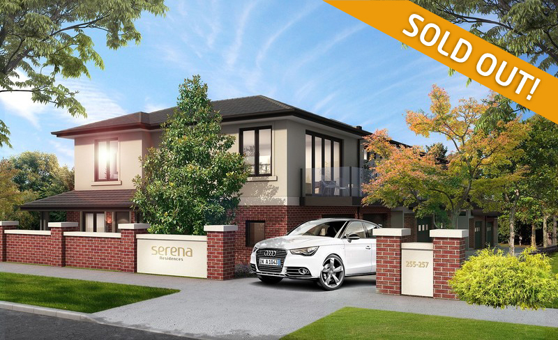 255 Union Road, Moonee Ponds