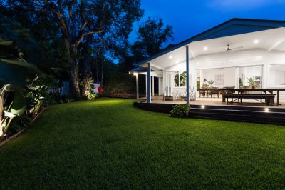 Live The Byron Lifestyle In Superb Style!