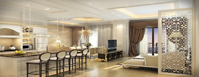 Imperial  Crown Condominium , BKK 1, Phnom Penh | New Development for sale in Chamkarmon BKK 1 img 12