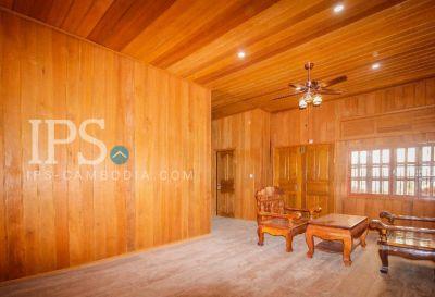 Svay Dankum, Siem Reap   House for rent in Siem Reap Svay Dankum img 13