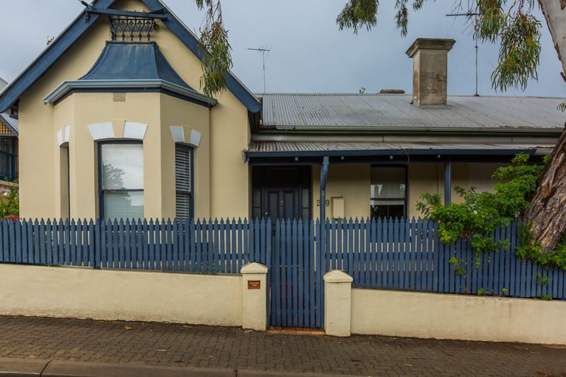 239 High Street, Fremantle
