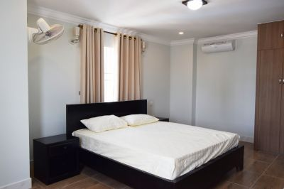 BKK2, Phnom Penh | from $500 USD, BKK 2, Phnom Penh | Condo for rent in Chamkarmon BKK 2 img 3
