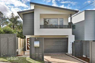 Brand New Home Close to Ashgrove