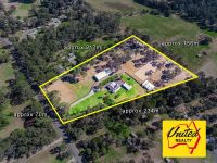 Dream Home Awaits on Approx. 6 Acres!