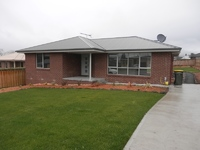 Near New Four Bedroom Home