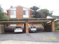 4/18 Hillview Crescent The Hill, Nsw