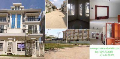 Nirouth, Phnom Penh | Villa for sale in Chbar Ampov Nirouth img 11