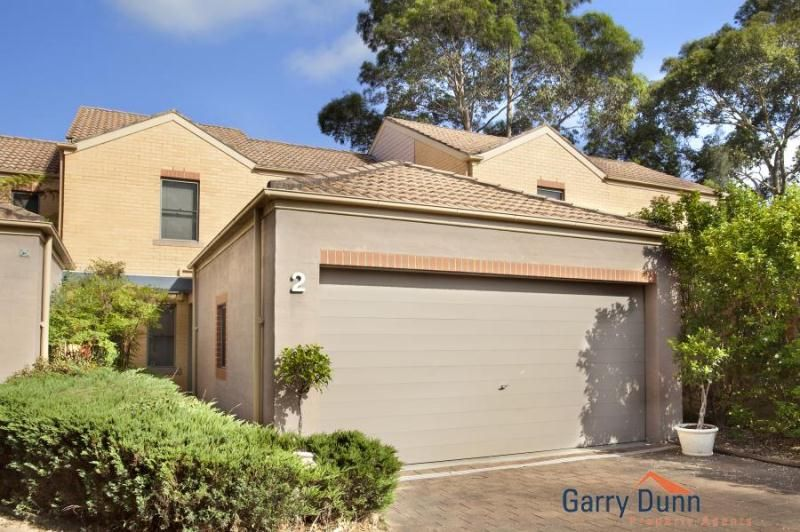 2/20 Continua Court, Wattle Grove