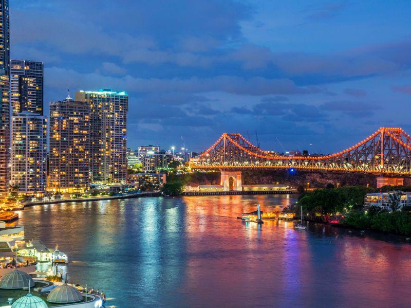 155/26 Felix Street, Brisbane City