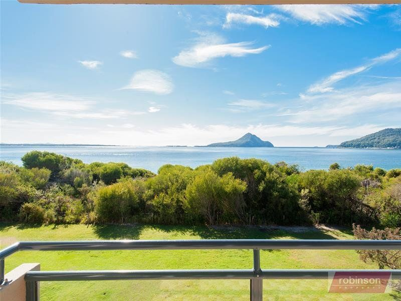 10/27 Weatherly Close, Nelson Bay