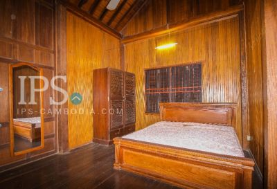 Sangkat Bei, Siem Reap | House for rent in Siem Reap Sangkat Bei img 9