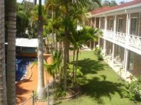 MOTEL FOR SALE - NORTH COAST SEASIDE TOWN