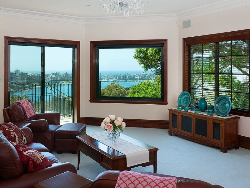 Additional photo for property listing at A family estate of immense privacy with panoramic harbour and Ocean views  Balgowlah Heights, New South Wales,2093 Avustralya