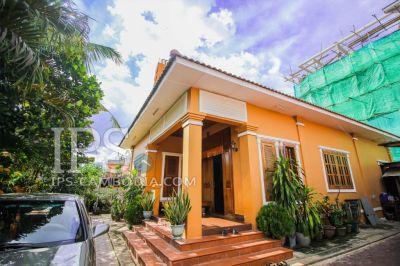 Siem Reab, Siem Reap | Villa for rent in  Siem Reap Siem Reab img 0