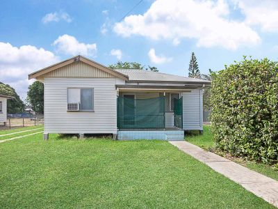 3 Bedroom home Close to everything you need!