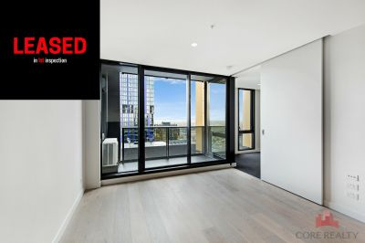 LEASED in FIRST inspection! More wanted!!