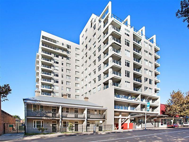 76/741 Hunter Street, NEWCASTLE WEST