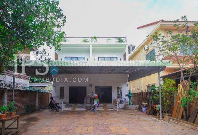 Kouk Chak, Siem Reap   House for rent in Siem Reap City Kouk Chak img 13