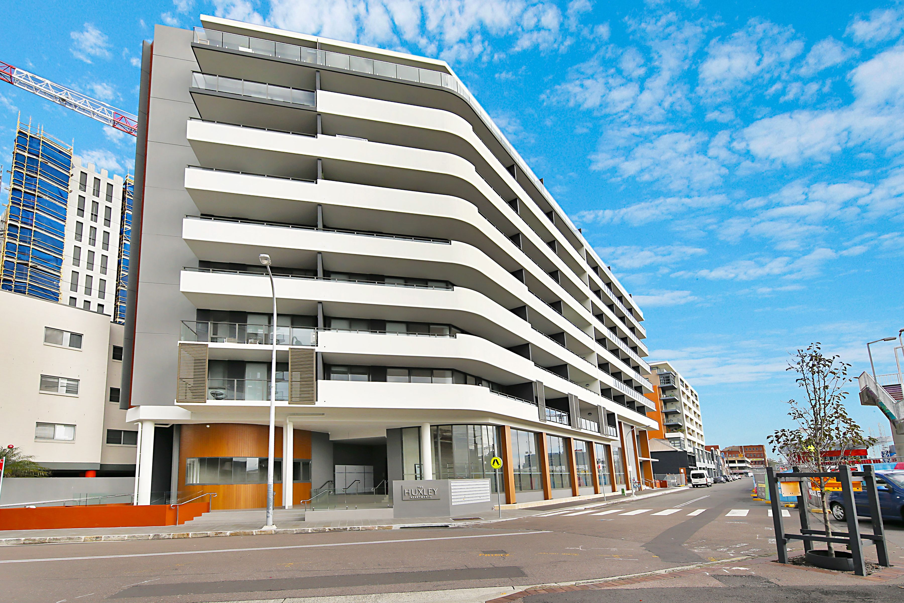 403/12 Bellevue Street, Newcastle