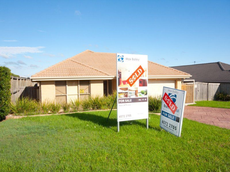 52 Poplar Level Terrace, Branxton