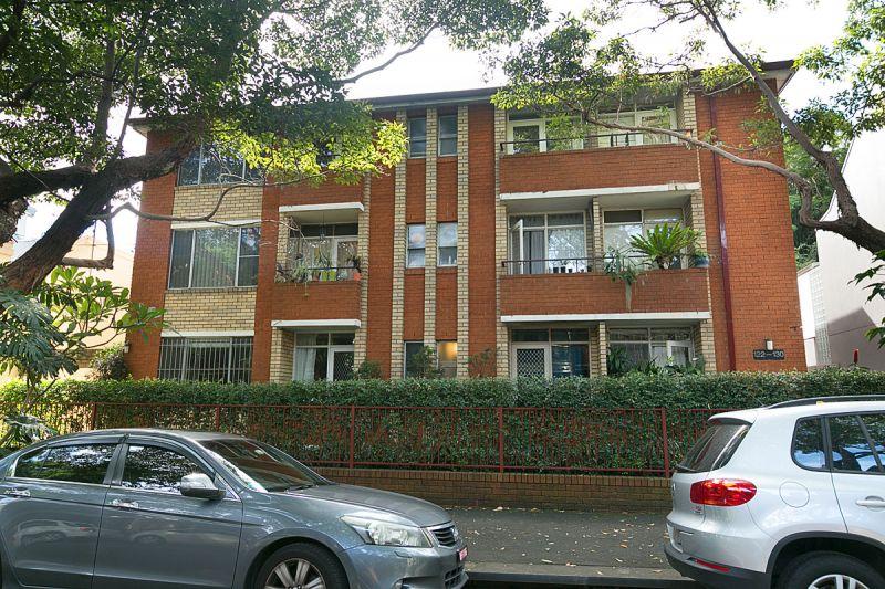 14/122 Arthur Street, Surry Hills