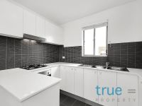 = APPLICATION RECEIVED = NEAR NEW ULTRA MODERN IMMACULATE AND SPACIOUS DUAL ASPECT APARTMENT