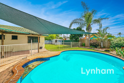 Large Family Home With Pool  - Quiet Location