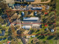 53-55 HIGHLANDS ROAD Seymour, Vic