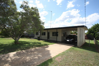 7 Fraser Street, Charters Towers