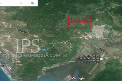 Bet Trang, Sihanoukville | Land for sale in Prey Nob Bet Trang img 1