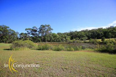 a little piece of paradise! stunning vacant lots available now.
