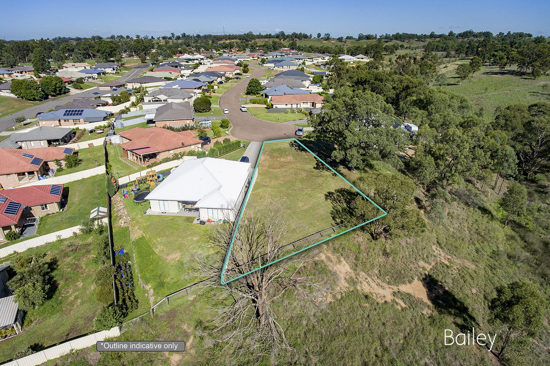 40 Partridge Place, Singleton