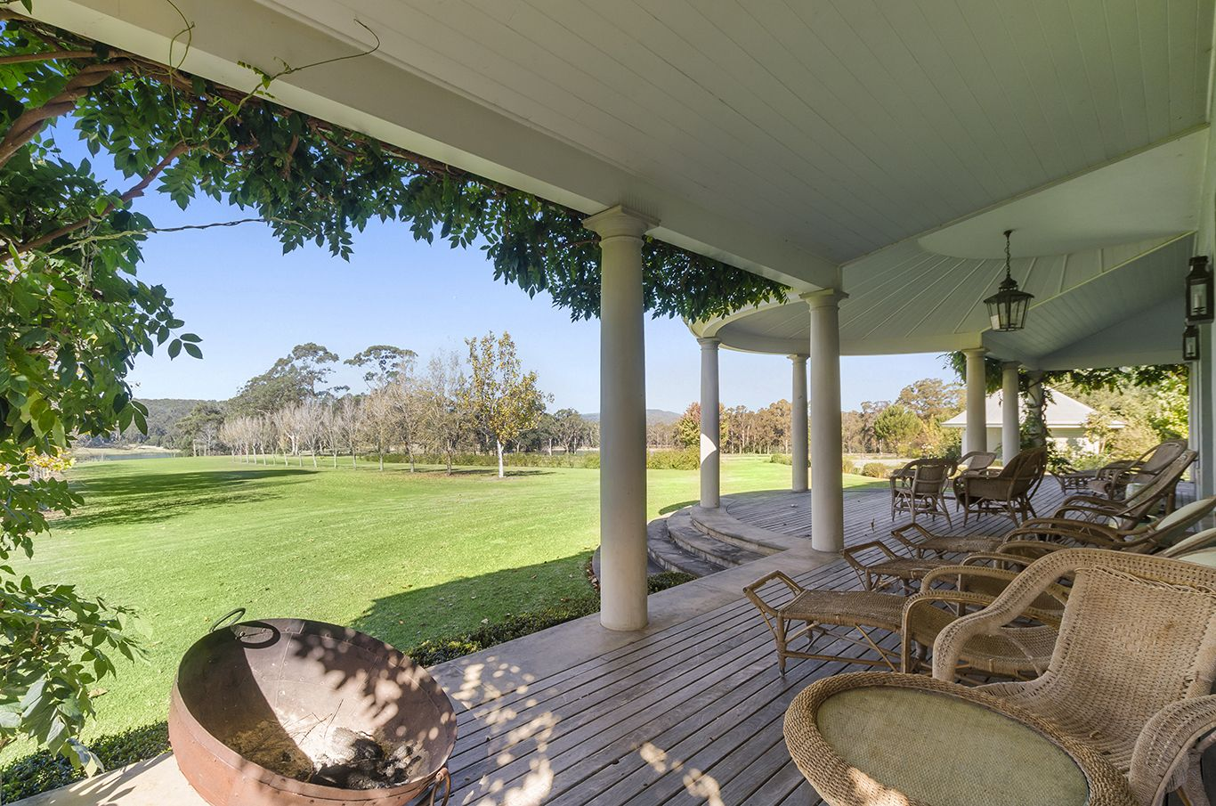 Additional photo for property listing at Wattle Ridge - Unparalleled country living   New South Wales,2575 Austrália