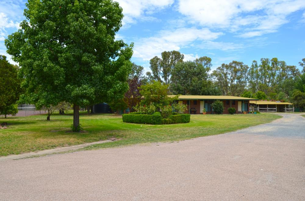 A Freehold Riverfront Opportunity on the Murray River