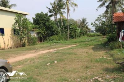 Puk Ruessei, Kandal | Land for sale in Khsach Kandal Puk Ruessei img 5