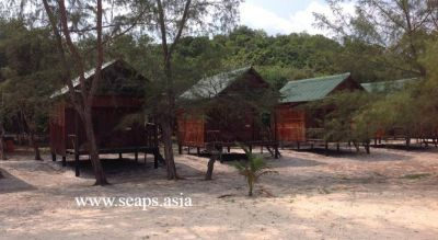 Sangkat Muoy, Sihanoukville | Retail for sale in Sihanoukville Sangkat Muoy img 10
