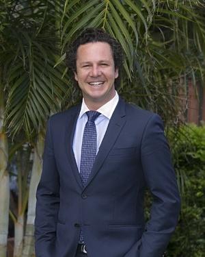 Michael Michos