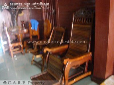 Svay Dangkum, Siem Reap | Villa for sale in Angkor Chum Svay Dangkum img 6