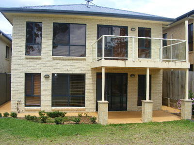 Large 3 Bedroom Duplex In Tura Beach