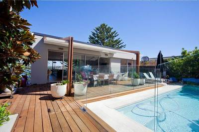 Bilgola Beach House