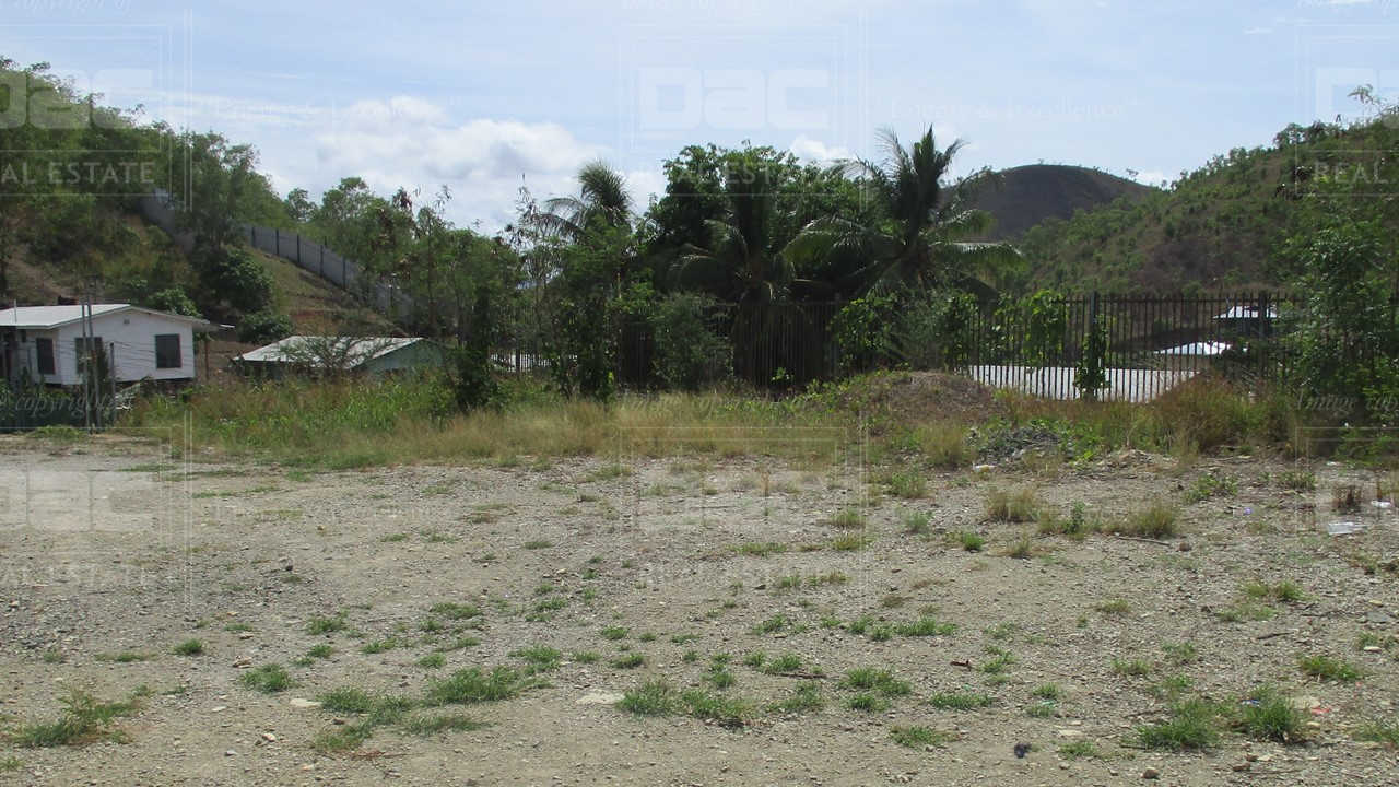 Land for sale in Port Moresby Ensisi Valley