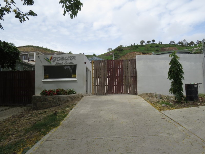 House for rent in Port Moresby Tokarara