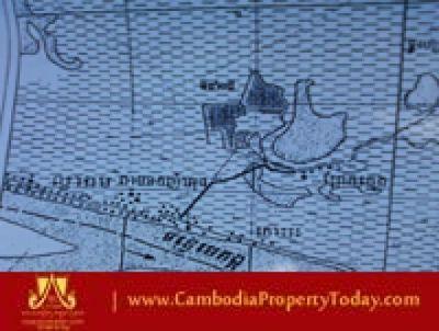 Preaek Kmeng | Land for sale in Lvea Aem Preaek Kmeng img 0
