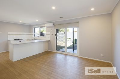 Newly updated 3 bedroom family home!
