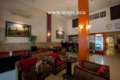 Phsar Kandal I, Phnom Penh | Retail for sale in Daun Penh Phsar Kandal I img 0