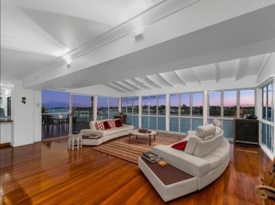 This View, This Location - One of Brisbanes Best Rental Opportunities