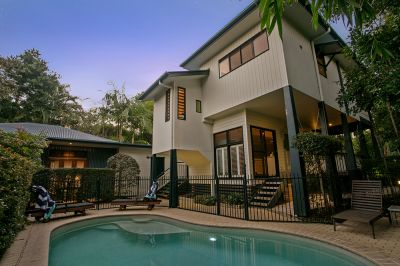 Bed and Breakfast with Development Potential in Byron Bay